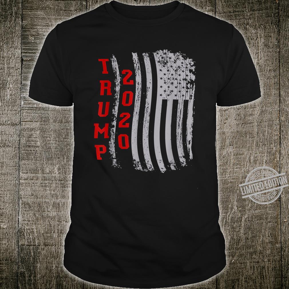 American Patriotic Conservative Donald Trump Shirt