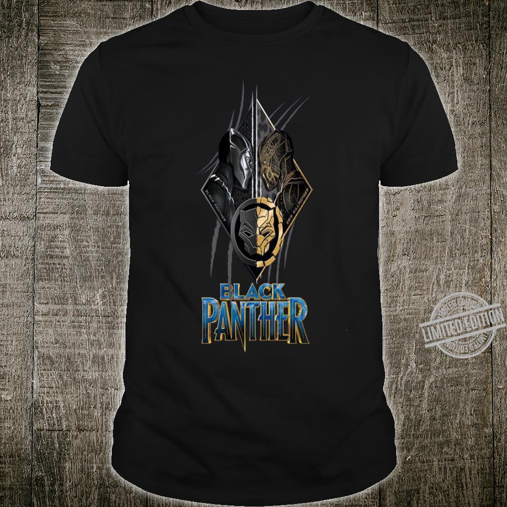 Black Panther Wakanda Shirt