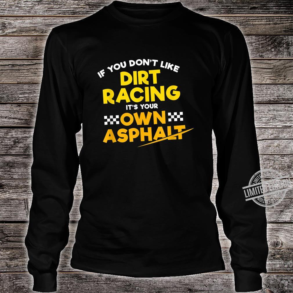 Bremsspuren Coole Lustige Motocross Witze Comic Geschenke Shirt long sleeved