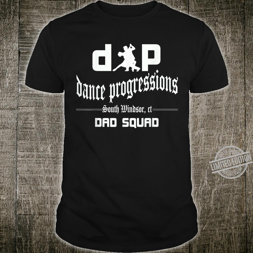 Mens Dance Progressions Rave Shirt