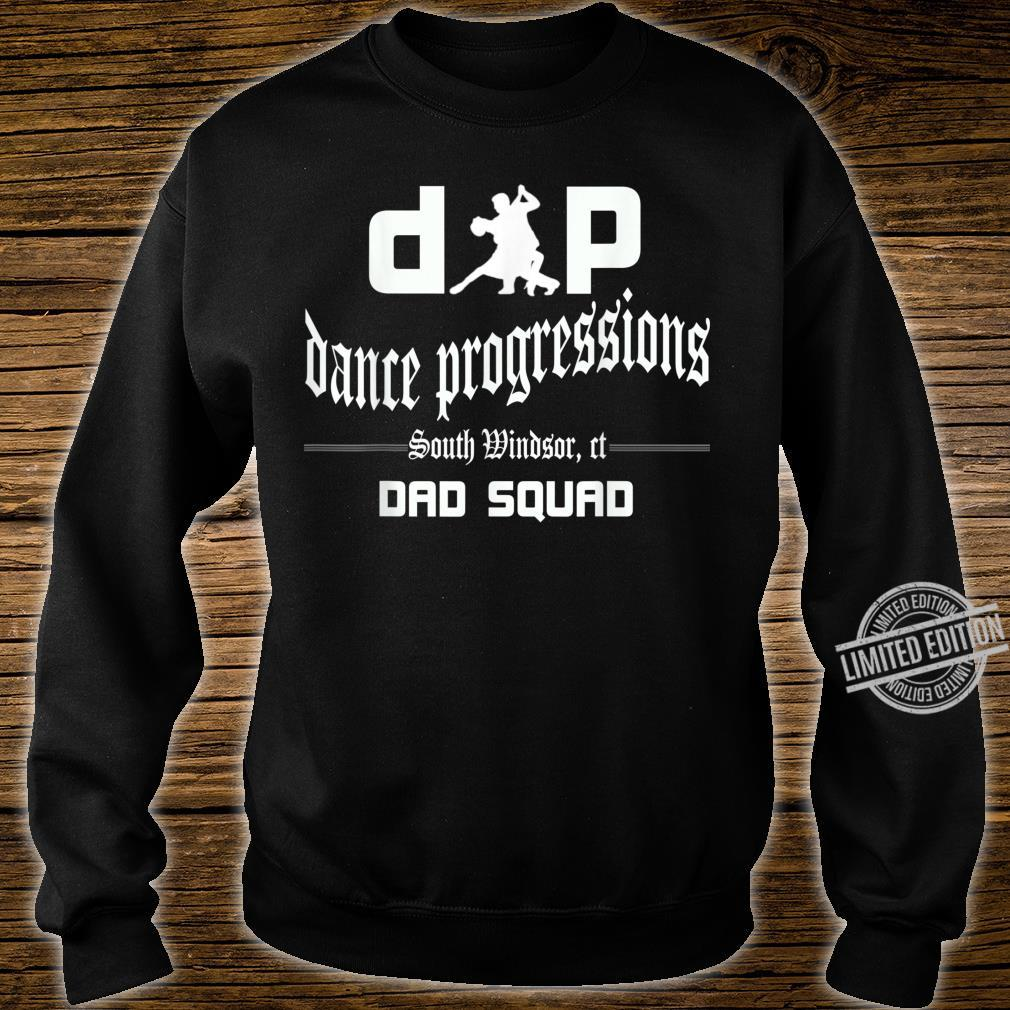 Mens Dance Progressions Rave Shirt sweater