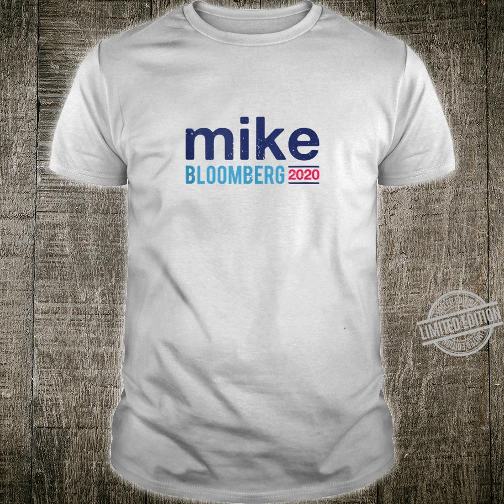 Mike Bloomberg 2020 Shirt