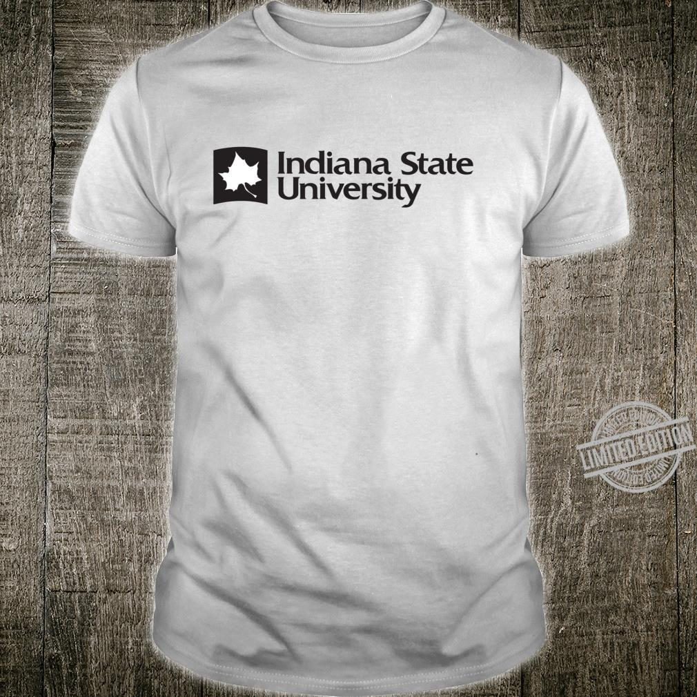 Official NCAA Indiana State University Sycamores INDS06 Shirt