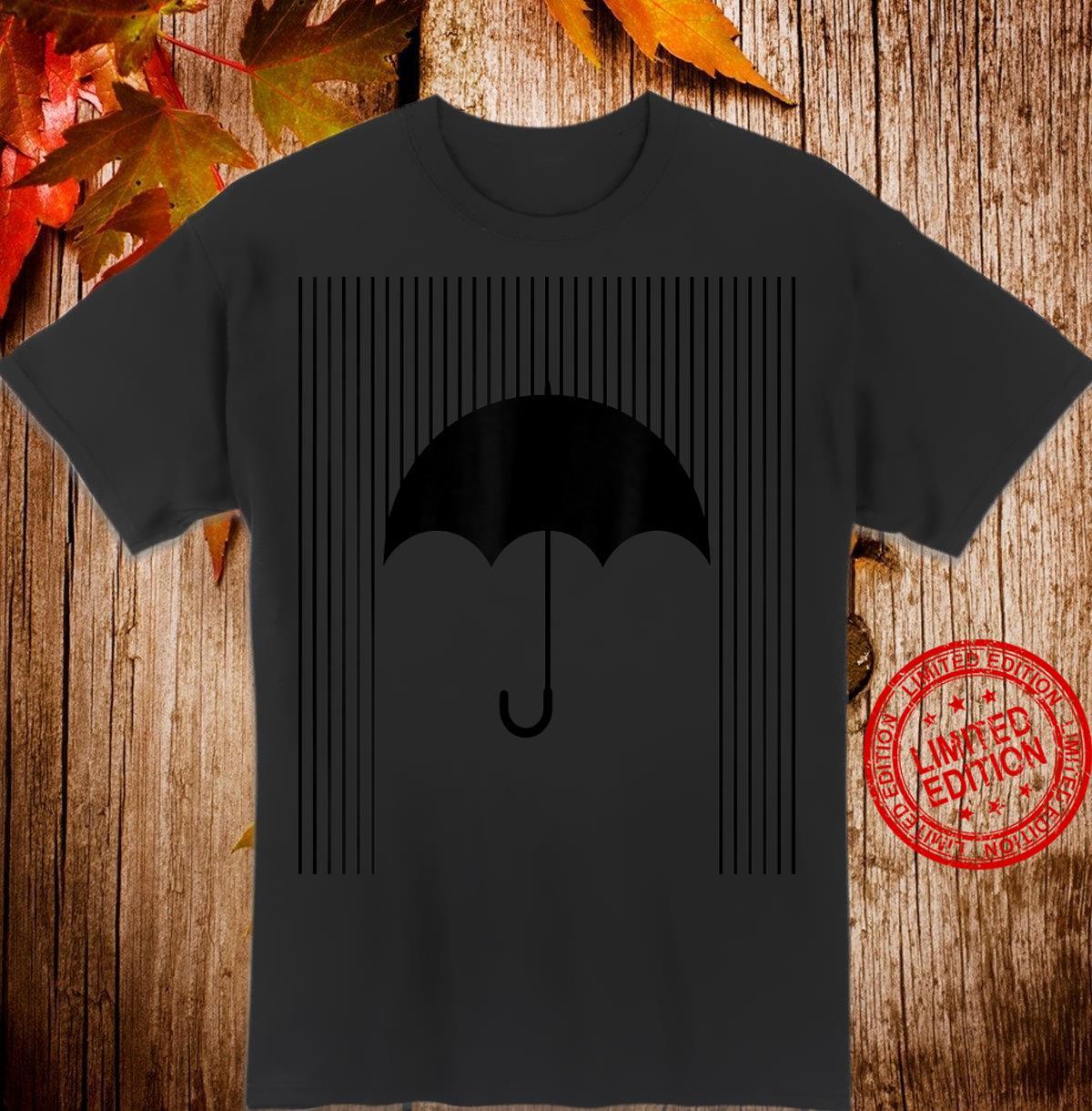 Rain, Umbrella Shirt