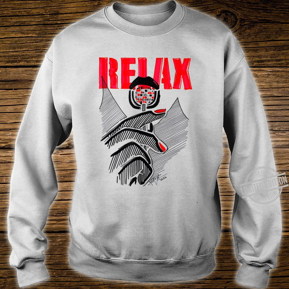 Relax Shirt sweater