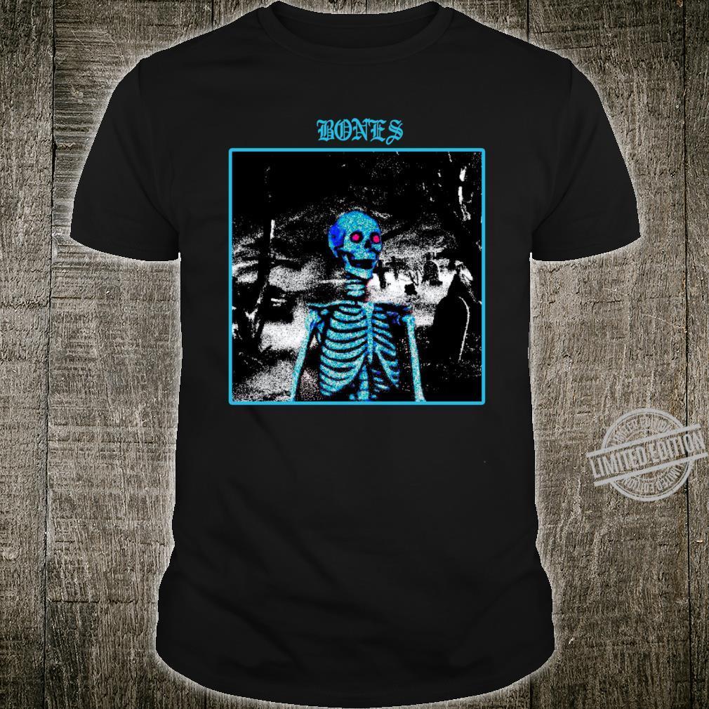 Skeleton Bones Shirt